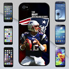 New England Patriots Tom Brady NFL for iPhone & Galaxy Case Cover
