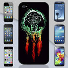 New Dreamcatcher Art Apple iPhone & Samsung Galaxy Case Cover