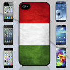 New Italy Italian Flag Apple iPhone & Samsung Galaxy Case Cover
