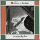 JONATHAN STEFFEN WITH ROLAND GALLERY Road In Our Feet CD European Falcon 2006