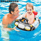 Baby Inflatable Float Swimming Ring Baby Water Activity Safty