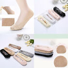 Womens Short Socks Lace Silicone Footwear Footwear Napkins Sexy Female Lace