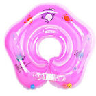 New Kids Baby Inflatable Swimming Pool Beach Swim Neck Float Ring*Safety Aid Toy