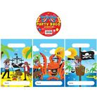 PIRATE Birthday Party Loot Treat Bags Fillers / Favours Choose Your Quantity