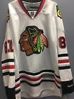Marian Hossa Chicago Blackhawks Reebok Away Premier Jersey Fast Shipping Save