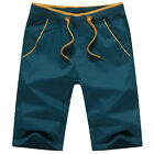 Men Summer Casual Shorts Boardshorts Cool Outdoors Joggers Shorts Plus Size