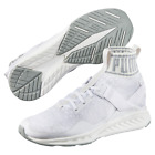 PUMA LADY IGNITE EVOKNIT TRAINER / BOOT - RRP £94.99 - White - Free Postage