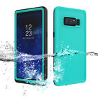 Waterproof Shockproof Dirtproof Cover Case for Samsung Galaxy S8 S9 Plus Note 8  <br/> New S9/S9 Plus Waterproof Case Arrived ! Free Shipping