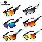 ROCKBROS Polarized Bicycle Bike Cycling Sunglasses Goggles Eyewear UV Glasses