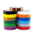 64 ROLLS Vinyl Pinstriping Tape 13 OSHA COLORS Available 3/4INCH x 108Feet 5MIL