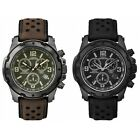 Men's Shock-Resistant Outdoor Watch | Tachymeter | Timex Expedition Sierra