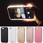 NEW LED Light Up Selfie Luminous Phone Case Cover For iPhone 5S 6 6S 7 Plus
