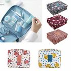 Travel Cosmetic Makeup Bag Toiletry Purse Holder Beauty Wash Bag Organizer Pouch