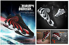 2017 Fashion Men Basketball casual Sneakers Sport Breathable Men Running shoes