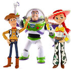 "Kids Toys Woody Toy Jessie Story Buzz Lightyear 15"" Talking Action Figure Doll"
