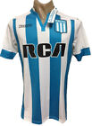 NEW !!! RACING CLUB DE AVELLANEDA HOME SOCCER JERSEY 2017 ALL SIZES