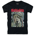 NIGHTMARE ON ELM STREET T-shirt