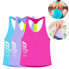 Spakct OBX Women Vest Fashion Dynamic Reflective Light Sporting Exercise Vest