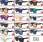 731 style QuikSilver Vintage Retro Men Women Outdoor Sunglasses Eyewear