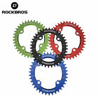 RockBros Bike CNC Chainrings Chain Rings Crankset 104BCD 32T/34T/36T/38T New