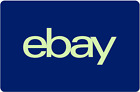 eBay Digital Gift Card - Blue, One Card So Many Options  - Email Delivery фото