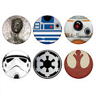 Star Wars Fashion Grip Stand Phone Tablet Case Car Mount Earphone Holder 005 $9.99 AUD on eBay