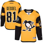 2017 Mens Pittsburgh Penguins Phil Kessel Stadium Series Premier Jersey