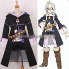 Starting the Magical Book from Zero Rei Cosplay costume Kostüm dress set Anime
