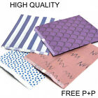 High Quality Thick Random  Patterned Paper Bags Unstrung For Sweets Party Bag