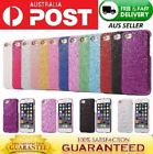 Bling Glitter Case iPhone 7  7 Plus Shockproof TPU Hybrid Bumper Cover For Apple