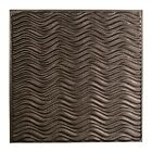 Fasade - Current 2ft x 2ft Lay In Ceiling Tile / Ceiling Panel