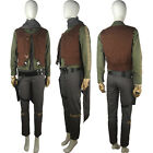 Rogue One: A Star Wars Story Jyn Erso cosplay costume unique halloween costume $179.0 AUD