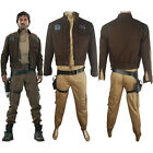 Rogue One: A Star Wars Story Captain Cassian Andor costume deluxe unique $169.0 AUD