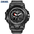 SMAEL Men Digital LED Electronic Wrist Watches Hot Sale Sports Military Watches image