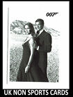 James Bond Archives 2015 The Spy Who Loved Me Throwback Card Singles Selection $1.63 AUD