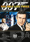 You Only Live Twice (DVD, 2007) $1.32 CAD