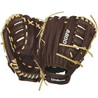Wilson A800 Showtime 12.5 Inch Baseball Glove Single Post