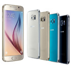 "Samsung Galaxy S6 G920F 32GB Unlocked 5.1"" 16MP GSM 4G LTE Octa-Core Smartphone"