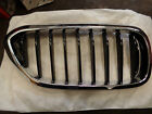 GENUINE BMW G30/G31 5 Series Offside / Drivers Side Kidney Grill