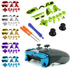 HOT Full Set Buttons Replacement Parts for Xbox One Controller 3.5 mm Jack Elite