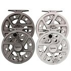 Wychwood NEW Flow Fly Fishing Reel All Models