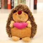 Cute lovely stuffed plush animal Hedgehog toy doll Home party for children gift