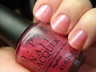 OPI MUPPETS Nail Polish Lacquer 2011-2014 Collections *U PICK COLOR* Glitters ++