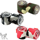 ROAR Camo Hand Wraps Mexican Bandages Boxing Fist Inner Gloves MMA Muay Thai