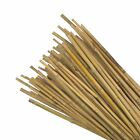 3FT 4FT 5FT 6FT 7FT 8FT10FT BAMBOO GARDEN CANES STRONG THICK QUALITY SUPPORT