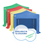 GALA TENT 3x3m Sidewall full set - to fit a 3x3m Gala Shade Pop up Gazebo
