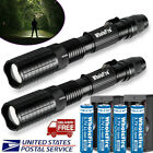 Kyпить Tactical Police 990000Lumen T6 5Modes LED Flashlight Aluminum Torch Zoomable USA на еВаy.соm