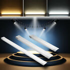 LED Batten Linear Tube Light 30/60/90/120/150cm Slim Ceiling Surface Mount Light