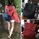 Women's Small Real Leather Backpack Rucksack Daypack Purse Cute bag Travel