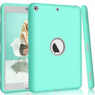 "F New iPad Pro 10.5"" Inch 2017 Slim Hybrid Shockproof Case Heavy Duty Hard Cover"
